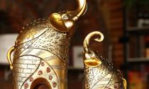 Ta in guldföremål i ditt hem