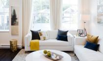 Få färger att matcha i ditt hem